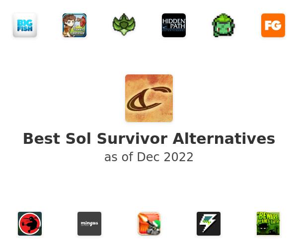 Best Sol Survivor Alternatives
