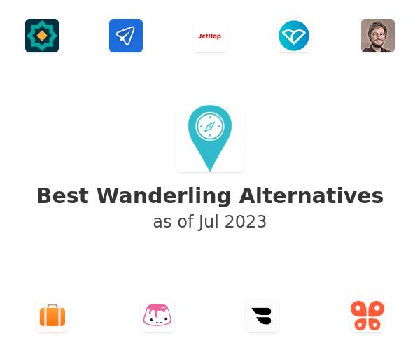 Best Wanderling Alternatives