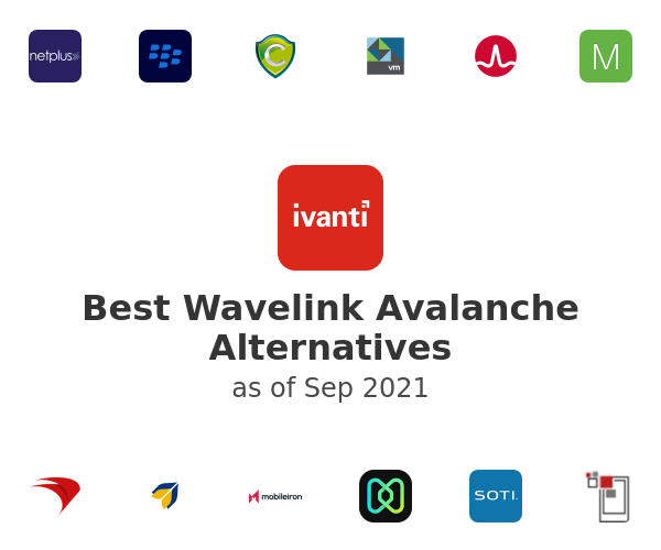 Best Wavelink Avalanche Alternatives