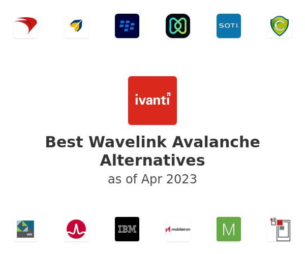 Best Wavelink Avalanche Alternatives