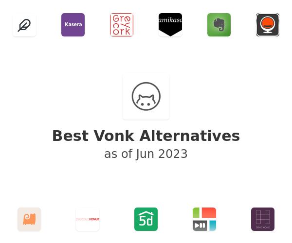Best Vonk Alternatives