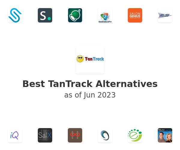 Best TanTrack Alternatives