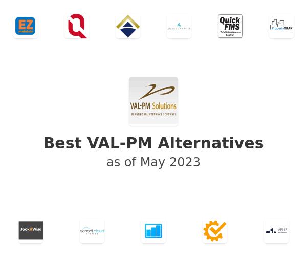 Best VAL-PM Alternatives