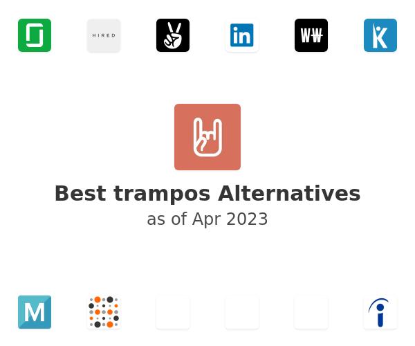 Best trampos Alternatives