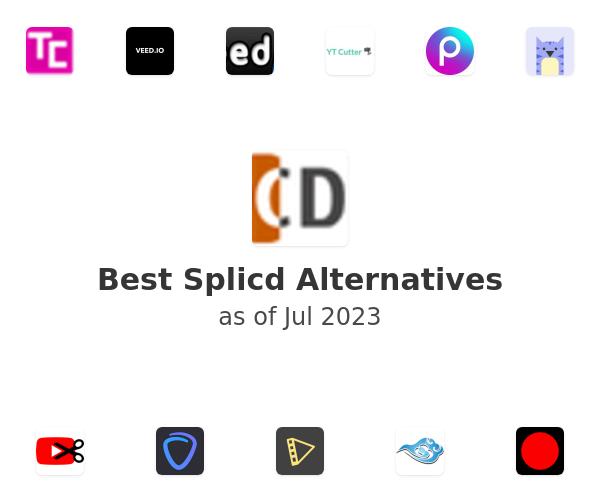 Best Splicd Alternatives