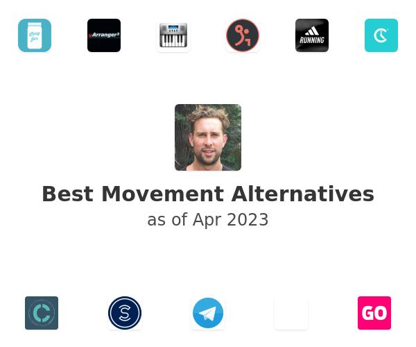 Best Movement Alternatives