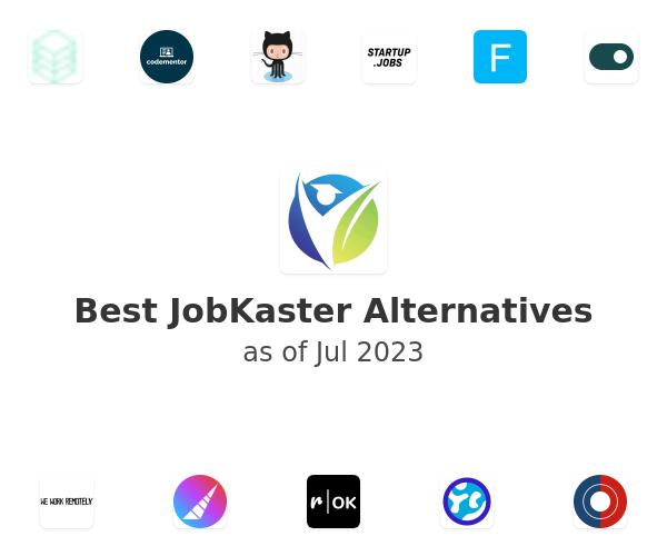 Best JobKaster Alternatives
