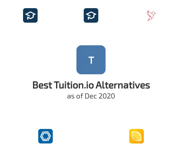 Best Tuition.io Alternatives