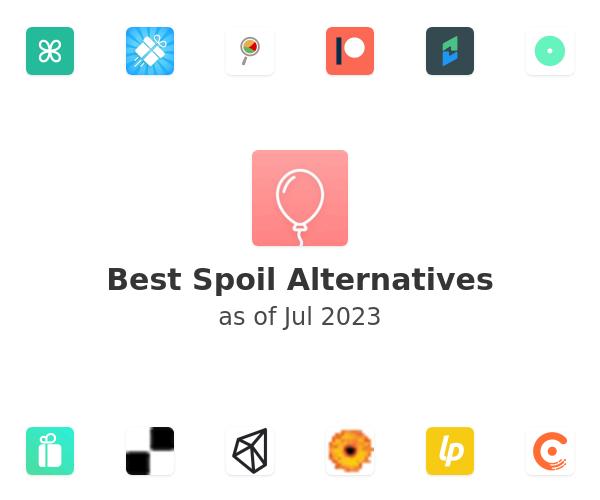 Best Spoil Alternatives
