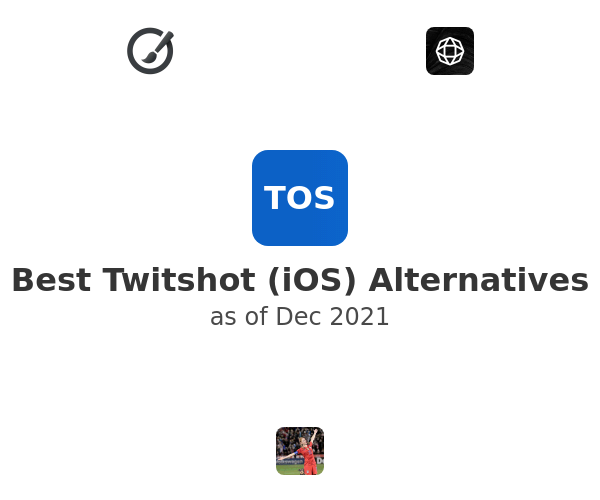 Best Twitshot (iOS) Alternatives