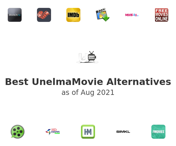 Best UnelmaMovie Alternatives