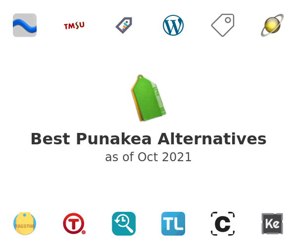 Best Punakea Alternatives