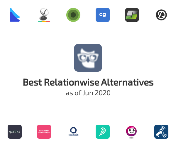 Best Relationwise Alternatives