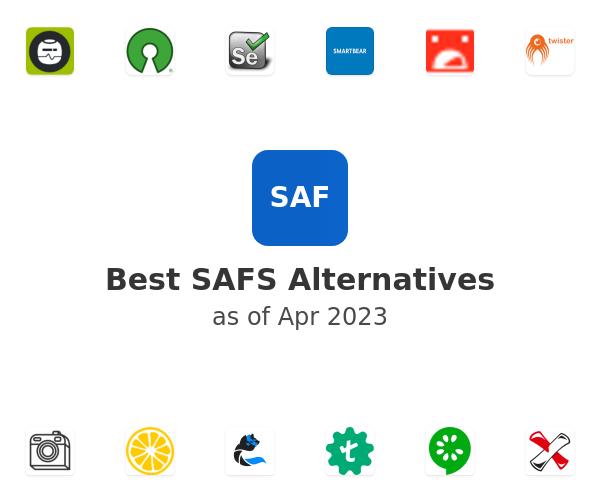 Best SAFS Alternatives