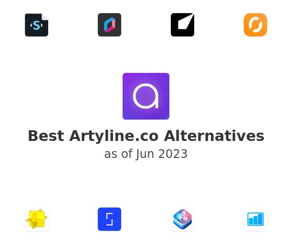 Best Artyline Alternatives