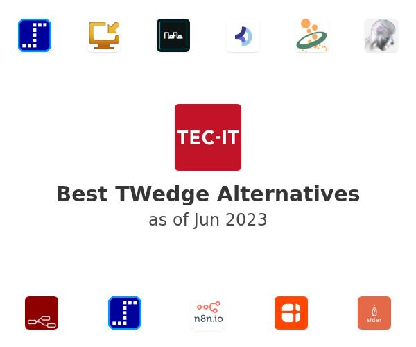 Best TWedge Alternatives