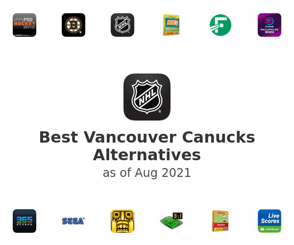 Best Vancouver Canucks Alternatives
