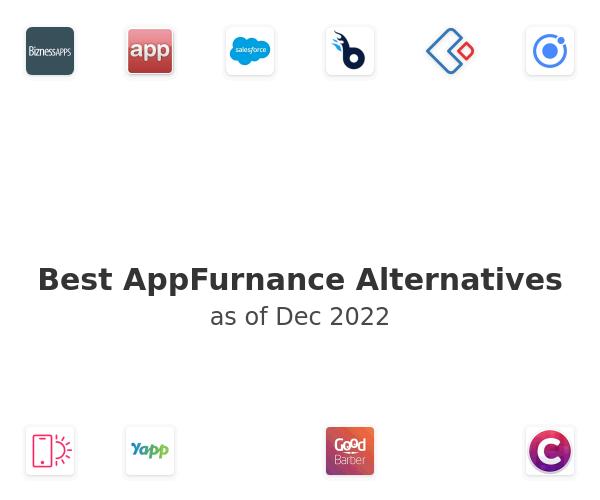Best AppFurnance Alternatives
