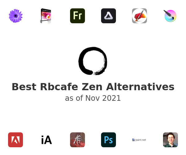 Best Zen Alternatives
