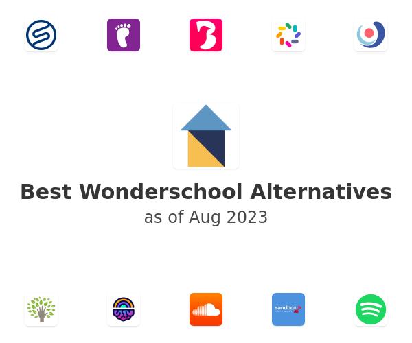 Best Wonderschool Alternatives