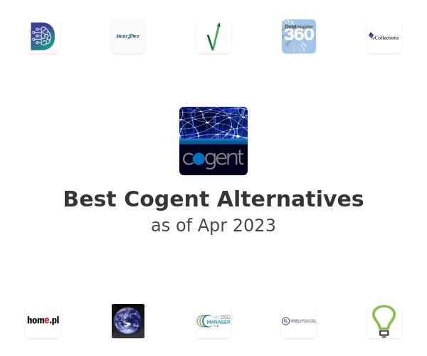 Best Cogent Alternatives