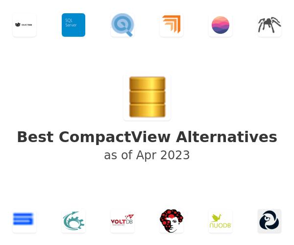 Best CompactView Alternatives
