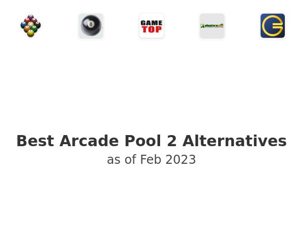 Best Arcade Pool 2 Alternatives