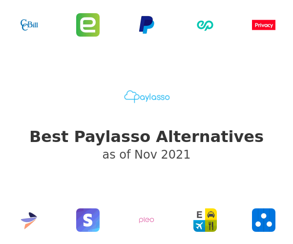 Best Paylasso Alternatives
