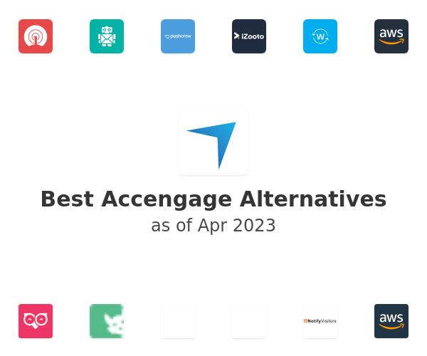 Best Accengage Alternatives