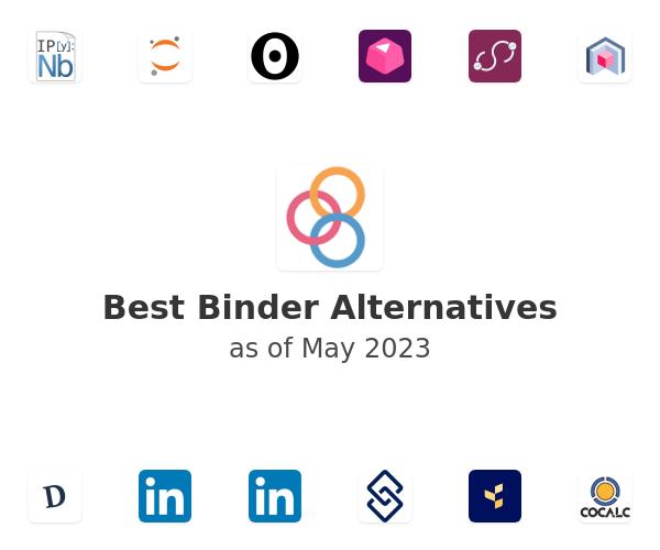 Best Binder Alternatives
