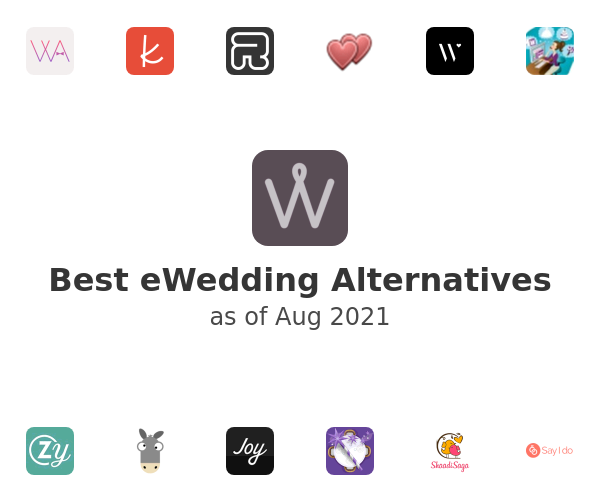 Best eWedding Alternatives