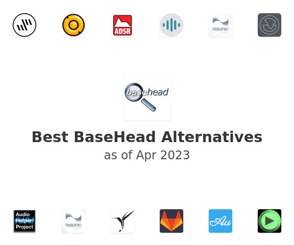 Best BaseHead Alternatives