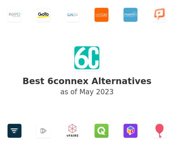 Best 6connex Alternatives