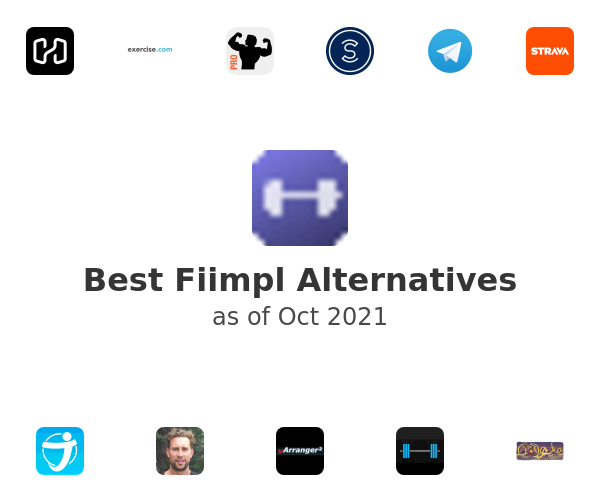 Best Fiimpl Alternatives
