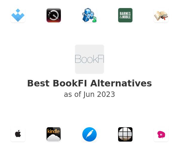 Best BookFI Alternatives