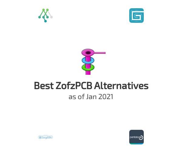 Best ZofzPCB Alternatives