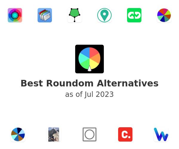 Best Roundom Alternatives