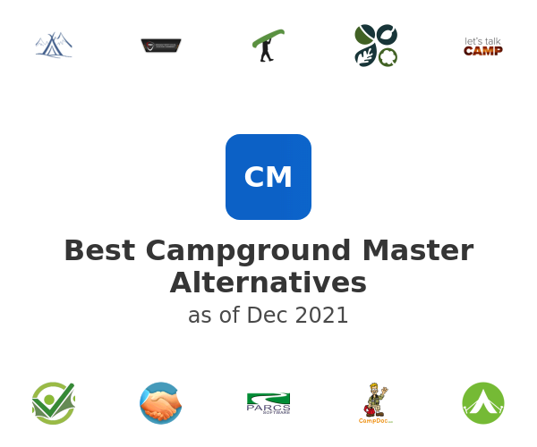 Best Campground Master Alternatives