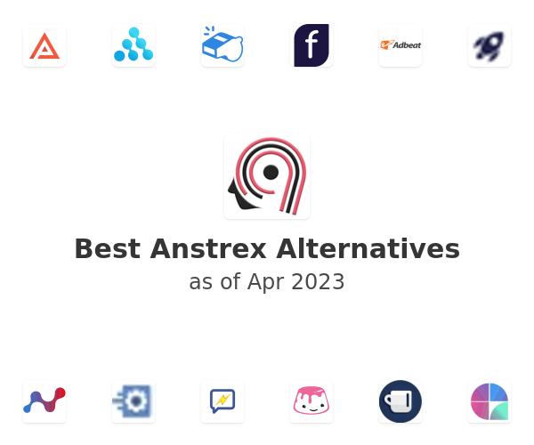 Best Anstrex Alternatives