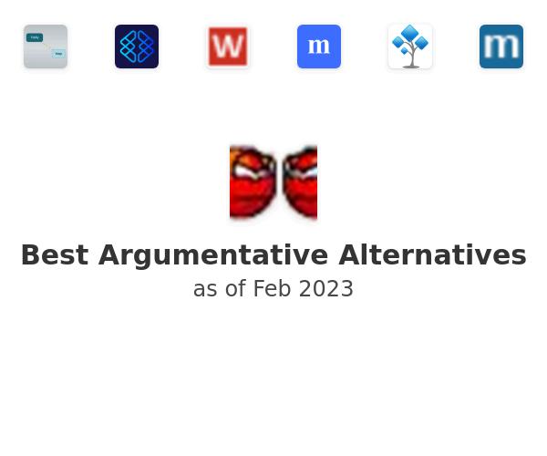 Best Argumentative Alternatives