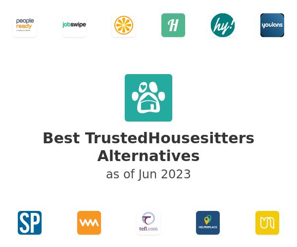 Best TrustedHousesitters Alternatives