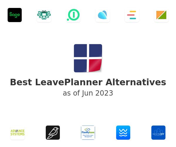Best LeavePlanner Alternatives