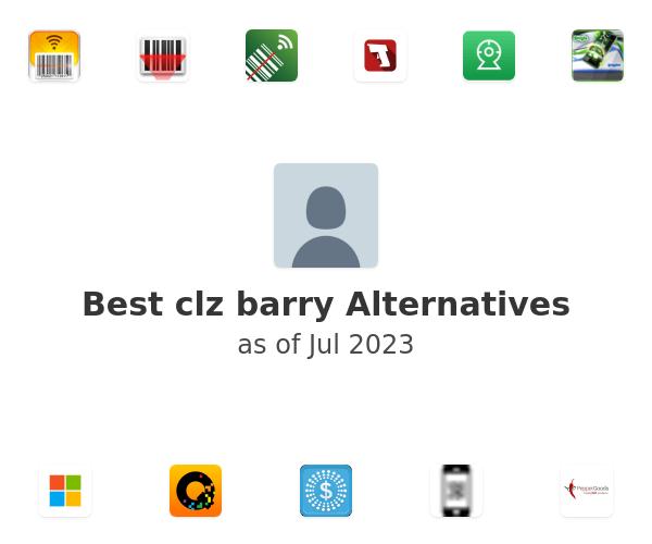 Best clz barry Alternatives