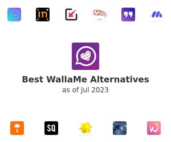 Best WallaMe Alternatives