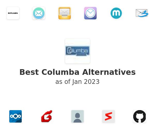 Best Columba Alternatives