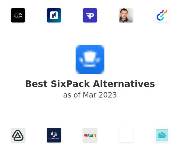 Best SixPack Alternatives