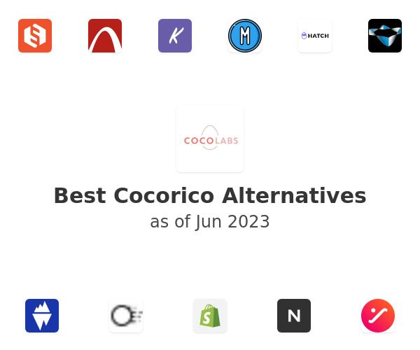 Best Cocorico Alternatives