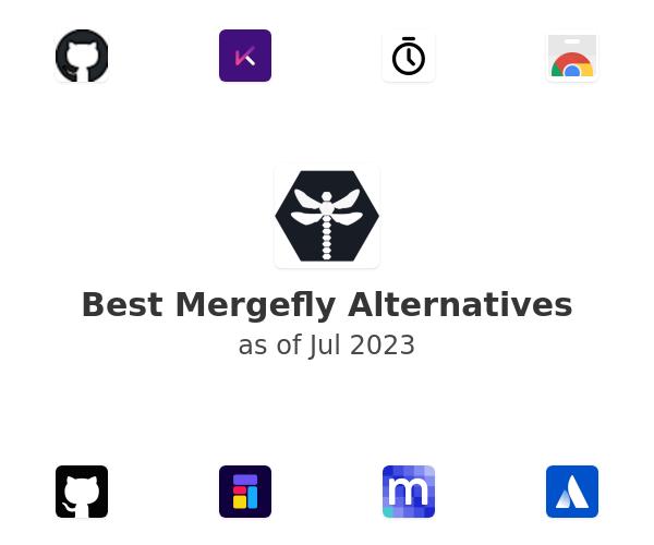 Best Mergefly Alternatives