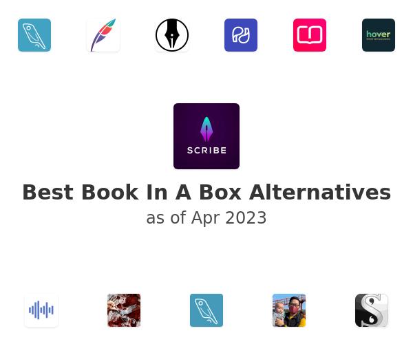 Best Book In A Box Alternatives