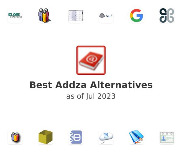 Best Addza Alternatives